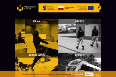 VIP SECURITY SYSTEM SP. Z O.O. - Kancelaria prawna Łącko