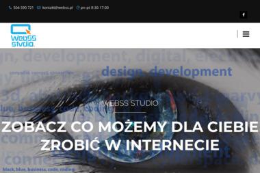 WebSS Studio - Agencja interaktywna Siedlce