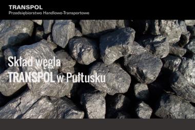 """""""Transpol"""" - Ekogroszek Pułtusk"""