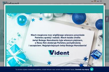 Prywatna Klinika Wident - Ortodonta Bydgoszcz