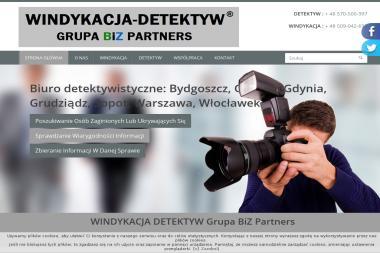 Grupa BiZ Partners - detektyw, windykacja należności, wycena należności - Agencja Detektywistyczna Toruń