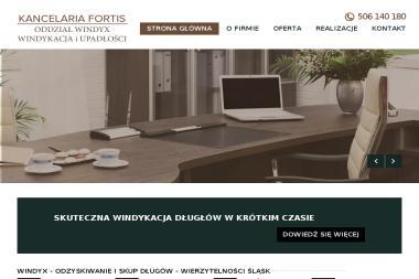 FORTIS - Windykacja Katowice