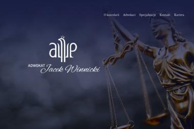 Jacek Winnicki Kancelaria adwokacka - Adwokat Szczecinek