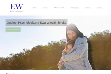 Gabinet Psychologiczny Ewa Włodzimierska - Psycholog Łódź