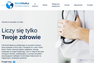 World Medica - Dietetyk Kołobrzeg