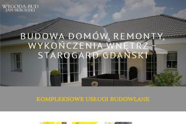 Wygoda-Bud Jan Skrodzki - Remonty Starych Domów Starogard Gdański