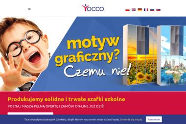 Yocco - place zabaw - Budowa Placu Zabaw  Nowy Sącz