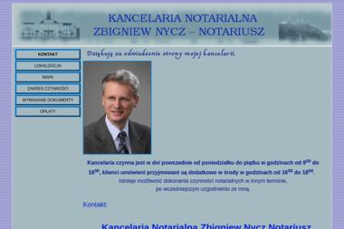 Notariusz Kutno