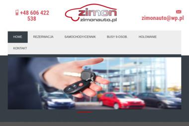 Zimonauto - Wypożyczalnia samochodów Strzelce Opolskie