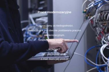 Yovis.pl - Programowanie Dębica
