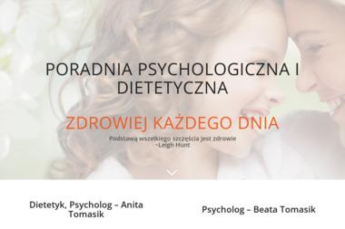 Zdrowiej Każdego Dnia - Psycholog Wieluń