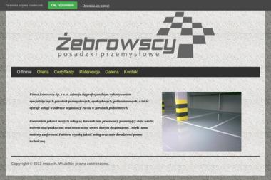 Żebrowscy Sp. z .o.o. - Posadzki Przemysłowe Marki
