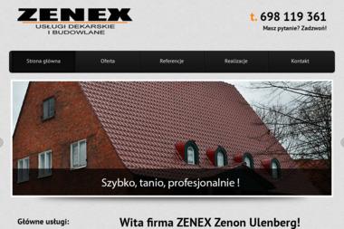 ZENEX Usługi dekarskie - Dachy Nowa Wieś Lęborska