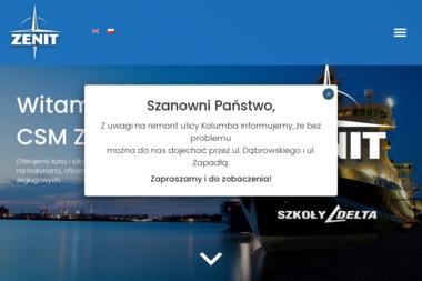 ZENIT - Kurs pierwszej pomocy Szczecin