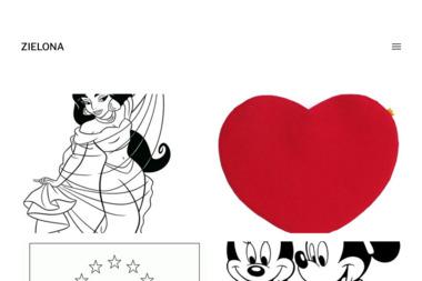 EUROPASAZ - Strony internetowe Zielona Góra