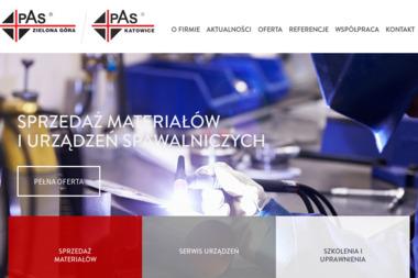Ośrodek Szkolenia PAS - Kurs pierwszej pomocy Zielona Góra