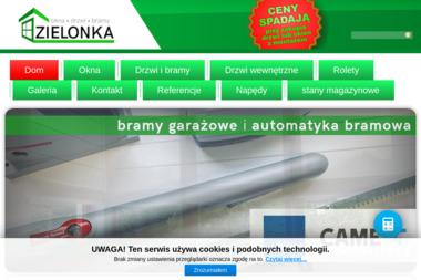 Sprzedaż Okien i Drzwi - usługi Remontowe - Drzwi Wewnętrzne Przasnysz