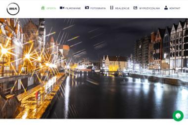Adio - Kamerzysta Gdańsk