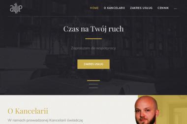 Kancelaria Adwokacka - Adwokat Łukasz Mika - Kancelaria Adwokacka Lubin