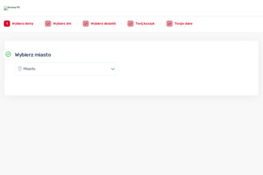 AromaFit - Catering Syców