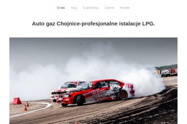 Al-Ko Gaz - Warsztat LPG Chojnice