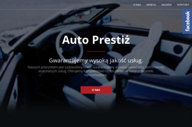 Auto Prestiż - Tuning Puławy