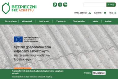 Urząd Marszałkowski Województwa Lubelskiego w Lublinie - Pokrycia dachowe Lublin