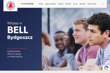BELLbydgoszcz Szkoła Języków Obcych - Kurs włoskiego Bydgoszcz