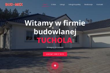 BUD-MEX - Remonty mieszkań Tuchola