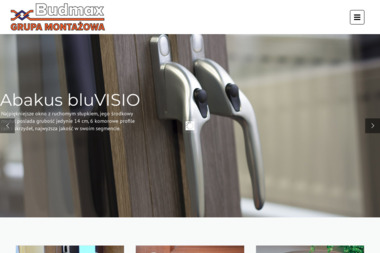 Budmax - Okna Drewniane Toruń