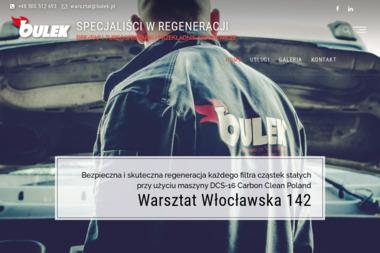Warsztat samochodowy u Bulka - Mechanik Toruń