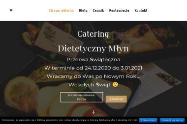 Catering Dietetyczny - Catering Czernica