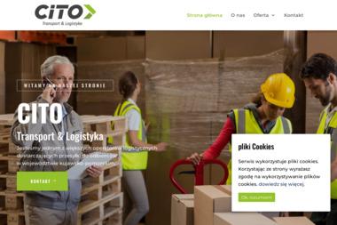 Cito - Magazynowanie i przechowywanie Toruń