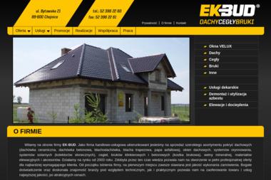 PROINVEST PARTNER Spółka z o.o. - Naprawa dachów Słupsk