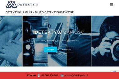Licencjonowana Agencja Detektywistyczna ITC - Detektyw Lublin