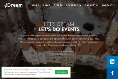Dream Events - Agencje Eventowe Tarnowskie Góry