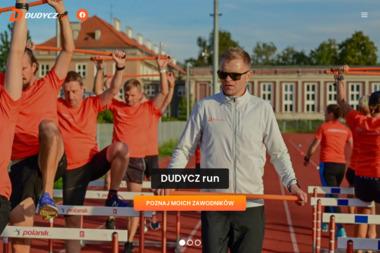 DUDYCZ Run - Trener biegania Gdańsk