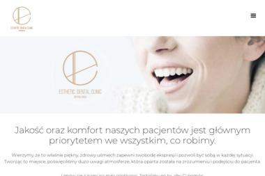 Esthetic Dental Clinic - Ortodonta Toruń