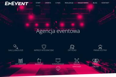 EmEvent - Agencje Eventowe Kielce