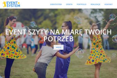 EVENTSYSTEM - Agencje Eventowe Poznań