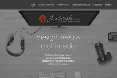 Gawdzinski - Agencja interaktywna Chełm