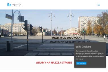 Przedsiębiorstwo Usług Geodezyjnych, Tomasz Matyja i inni, S. C. - Geodeta Częstochowa