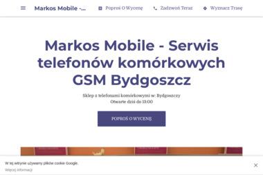 Hallo-GSM - Serwis komputerów, telefonów, internetu Bydgoszcz