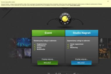 Happy Light - Studia nagrań Toruń