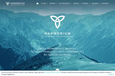 HARMONIUM - Joga Olsztyn