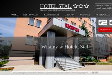 Hotel STAL - Gastronomia Stalowa Wola