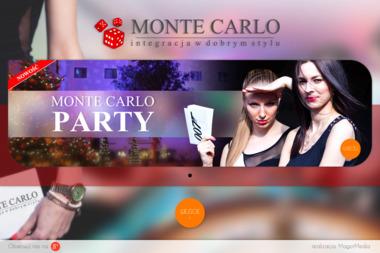 Monte Carlo - Agencje Eventowe Zakopane