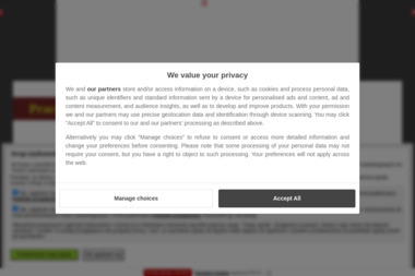 "Pracownia Introligatorska ""Lega"" - Introligator Toruń"