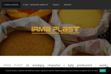 IRMA PLAST - Opakowania Zamość