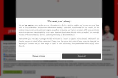 JERRY-GAZ - Gazownik Samochodowy Dębica